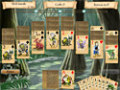 Скачать бесплатно Legends of Solitaire: The Lost Cards скриншот 1