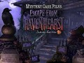 Скачать бесплатно Mystery Case Files: Escape from Ravenhearst Collector's Edition скриншот 1