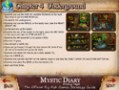 Скачать бесплатно Mystic Diary: Missing Pages Strategy Guide скриншот 2