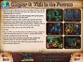 Скачать бесплатно Nightmares from the Deep: The Cursed Heart Strategy Guide скриншот 3