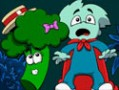 Скачать бесплатно Pajama Sam 3: You Are What You Eat From Your Head to Your Feet скриншот 1