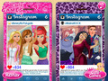 Скачать бесплатно Princesses vs. Villains: Selfie Challenge скриншот 3