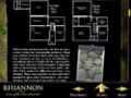 Скачать бесплатно Rhiannon: Curse of the Four Branches Strategy Guide скриншот 2