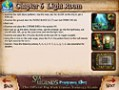 Скачать бесплатно Sea Legends: Phantasmal Light Strategy Guide скриншот 1