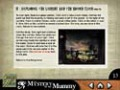 Скачать бесплатно Sherlock Holmes: The Mystery of the Mummy Strategy Guide скриншот 2
