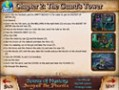 Скачать бесплатно Spirits of Mystery: Song of the Phoenix Strategy Guide скриншот 1