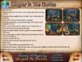 Скачать бесплатно Spirits of Mystery: Song of the Phoenix Strategy Guide скриншот 3