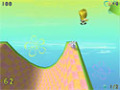 Скачать бесплатно SpongeBob SquarePants Obstacle Odyssey скриншот 1