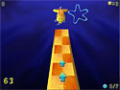 Скачать бесплатно SpongeBob SquarePants Obstacle Odyssey скриншот 2