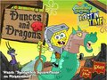 Скачать бесплатно SpongeBob SquarePants: Lost In Time скриншот 1
