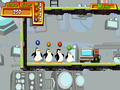Скачать бесплатно The Penguins of Madagascar: Pollution Solution скриншот 3