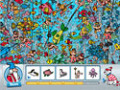 Скачать бесплатно Where's Waldo: The Fantastic Journey скриншот 1