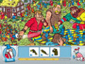 Скачать бесплатно Where's Waldo: The Fantastic Journey скриншот 2